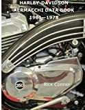img - for Harley-Davidson Aermacchi Data Book 1961-1978 book / textbook / text book