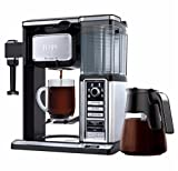 Ninja Coffee Maker / Tea Kettle CF090CO 50 oz. Glass Carafe...