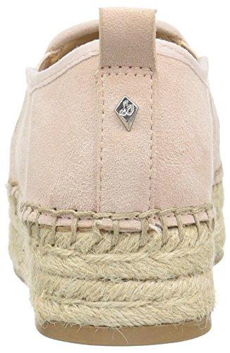 36bd608a0c738c Sam Edelman Women s Carrin Platform Espadrille Slip-On Sneaker ...