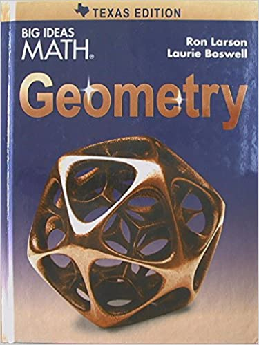 Big ideas math geometry texas edition 9781608408153 1608408159 big ideas math geometry texas edition 9781608408153 1608408159 9781608408153 amazon books fandeluxe Choice Image