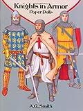 Medieval Costumes Paper Dolls (Dover Paper Dolls): Tom