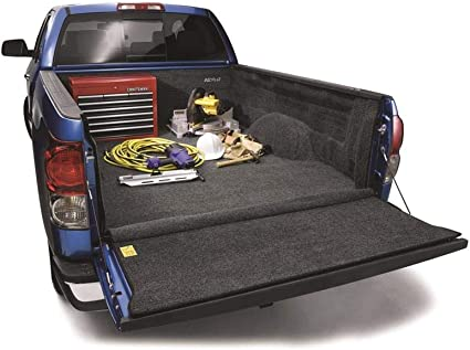 TUNDRA 66 BED BedRug Bed Mat BMY07RBS fits 07