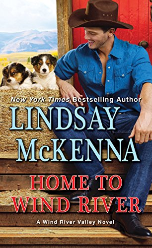 Home to Wind River (Wind River Series Book 7) ()