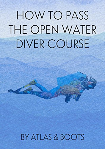 Water Diver Course (Open Water Diving)