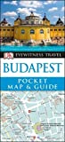 Dk Eyewitness Pocket Map & Guide Budapest (dk Eyewitne...