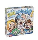 HTI Eggzplode Game