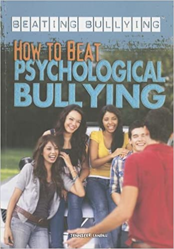 Descargar Utorrent Castellano How To Beat Psychological Bullying Todo Epub