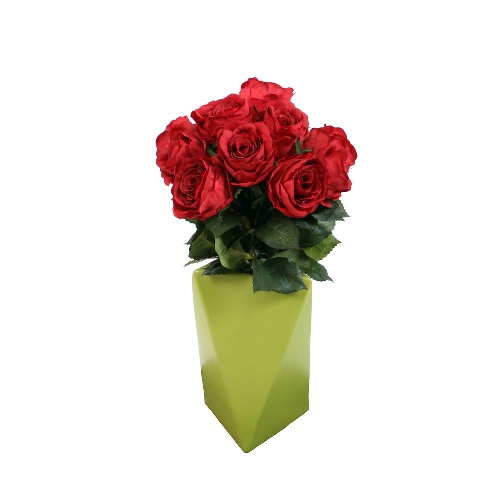 Vickerman F12176 Everyday Rose Floral