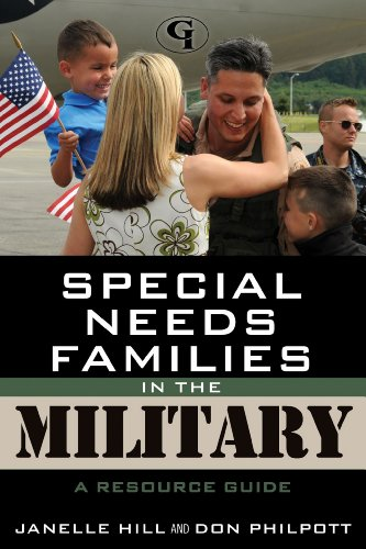 Special Needs Families in the Military: A Resource Guide (Military Life)