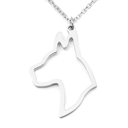 Great dane necklace dog pendant necklace dog necklace great dane great dane necklace dog pendant necklace dog necklace great dane charm dog aloadofball Gallery