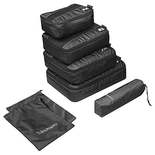 6-pieces-packing-cubes-tresutopia-mobutler-waterproof-travel-organizer-bag-set-with-shoe-bag-and-lau