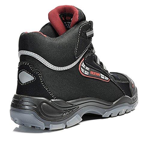 Elten 766771–38Sander Pro–Zapatos de seguridad ESD S3, Varios colores, 2063194