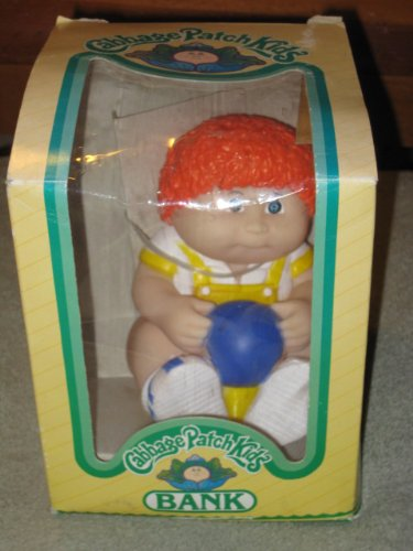 Vintage Cabbage Patch Doll - 8