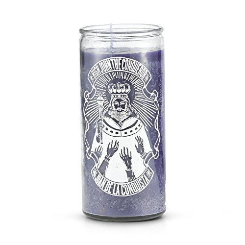 - High John the Conqueror 14 Day Prayer Candle