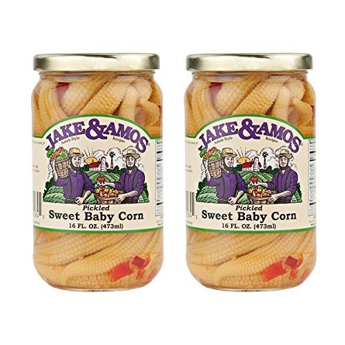 baby sweet corn - 8