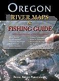 Oregon River Map & Fishing Guide