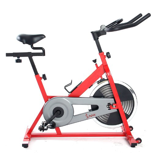 Sunny SF-B1001 Indoor Cycling - Sunny Exercise Wheel