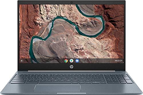 New HP 15.6″ Chromebook Full HD FHD Touchscreen i5-8250U 8GB RAM 128GB eMMC FlashBacklit Keyboard