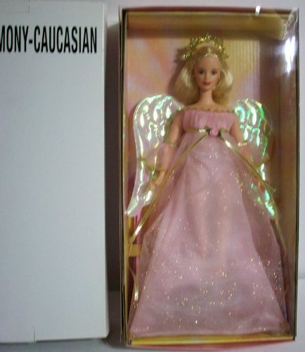 Barbie Special Edition Angelic Harmony Doll Caucasian