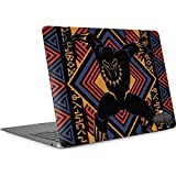 Skinit Black Panther Tribal Print MacBook Air (2018) Skin - Officially Licensed Marvel/Disney Laptop Decal - Ultra Thin, Lightweight Vinyl Decal Protection