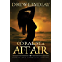 Coral Sea Affair (Ben Hood Thrillers Book 1)
