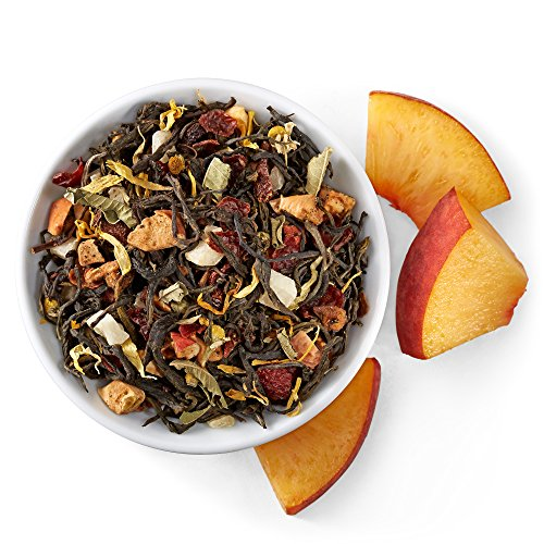 Precious White Peach White Tea by Teavana by Teavana