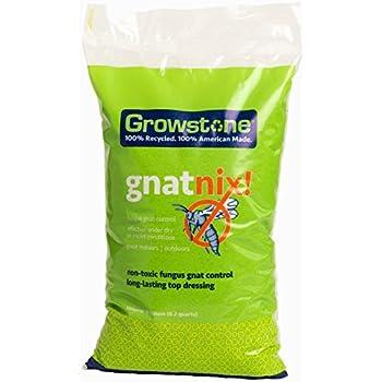 Growstone Gnat Nix! Fungus Gnat Control, 9-Liter