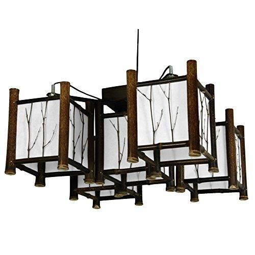 Japanese Outdoor Light Fixtures in US - 7