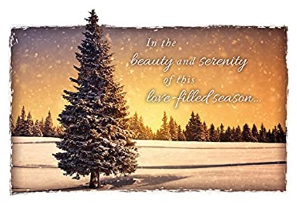 Amazon perfect peace boxed greeting cards christmas kjv perfect peace boxed greeting cards christmas kjv scripture m4hsunfo