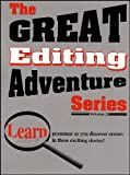 Great Editing Adventure Series, , 1880892774