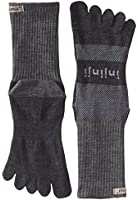 Injinji 2.0 Outdoor Original Weight Crew Nuwwol Socks
