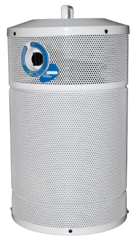 Aller Air AllerAir Airmed 3 Vocarb UV Air Purifiers, White, (Vocarb Uv Air Purifier)