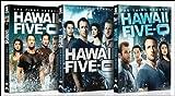 Hawaii Five-0: Seasons 1-3