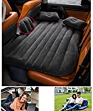 FLY5D Inflatable Car Mobile Cushion Seat Sleep Rest Mattress Air Bed Outdoor Sofa - Best Reviews Guide