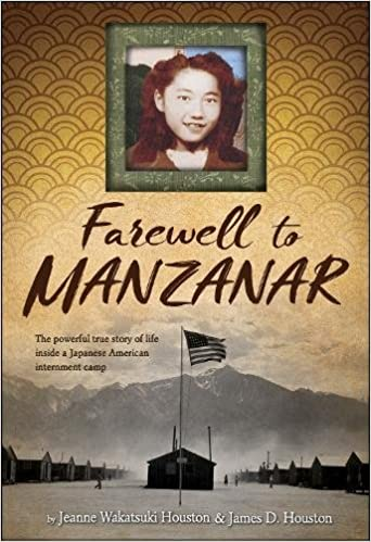 com farewell to manzanar jeanne wakatsuki  com farewell to manzanar 9781328742117 jeanne wakatsuki houston james d houston books