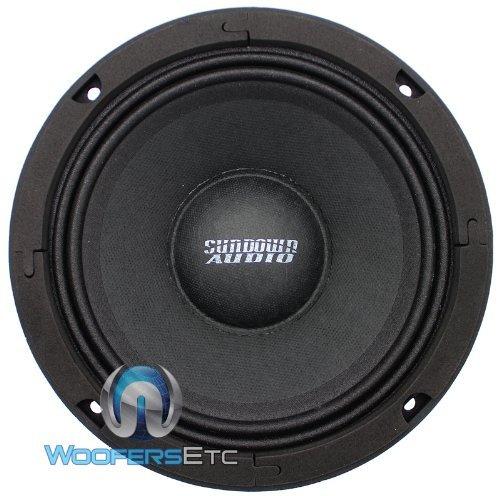 "NEOPRO 65 V2 8 - Sundown Audio 6.5"" 8-Ohm Midrange Speaker"