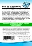 LEBER ENTGIFTEN * Neue Pflanzliche Leber Reinigung * Leberreinigung und Entgiftung - Pflanzliche Organische Leber Reiniger & Orgel Bündig - Diese Neue Formel interne Reinigende Supplement verwendet nur Natur eigenen Kräuter und Pflanzen wie Artischocke Ingwer und Löwenzahnwurzel, um sanft, aber effektiv reinigen Entgiften & Entschlacken Ihre Leber und Gallenblase - 60 Kapseln - SCHNELLER VERSAND VON AMAZON DEUTSCHLAND - Erhalten Ihre Bestellung Innerhalb Weniger Tage Nicht Wochen ! Bild 5