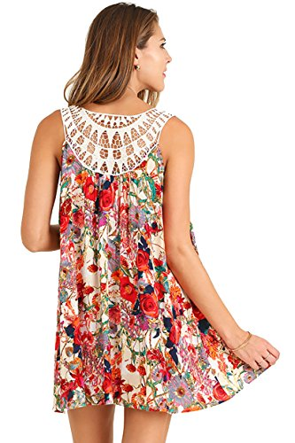 Buy hand crochet baby dress - 3