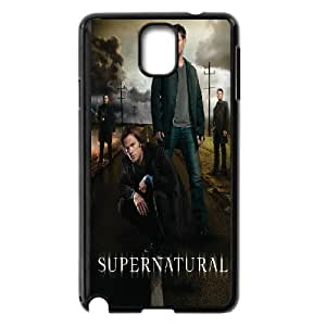 Generic Case Supernatural For Samsung Galaxy Note 3 N7200 243S6W7918 wangjiang maoyi
