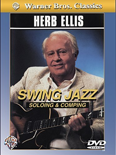 Swing Jazz: Soloing & Comping [DVD] B0002I82ZK