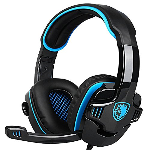 Xbox 360 Gaming Headphones - 1