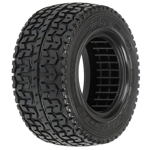 Rally Tires - 5