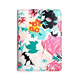 ban.do design The Getaway Passport Holder - Florabunda (55211)