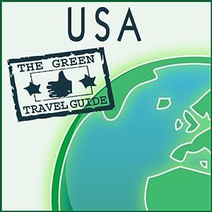 Green USA Audiobook