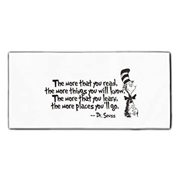 Superb Amazon Com Quotes And Saying Dr Seuss Printed Kitchen Download Free Architecture Designs Viewormadebymaigaardcom