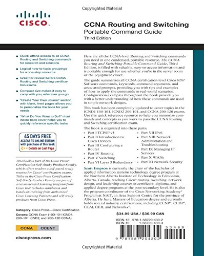 ccna routing and switching portable command guide amazon co uk rh amazon co uk ccna routing and switching study guide ccna routing and switching cert guide pdf