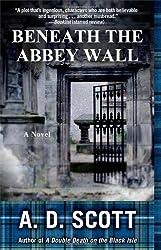 Beneath the Abbey Wall (Joanne Ross)