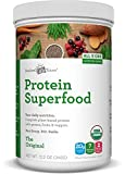 Amazing Grass Protein Superfood The Original  12 Servings, 12.2 Oz