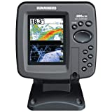 Humminbird 4090501  386Ci DI Combo Down Imaging with DualBeam Color Fishfinder and GPS Review