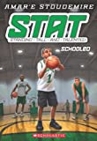 Young Amar'e Stoudemire is back in the all-star basketball adventure--STAT: Standing Tall and Talented!Eleven-year-old Amar'e Stoudemire has had a lot of success playing in tournaments and street ball. But now it's time to try out for his school's...